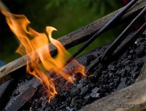 Blacksmith Metalworking