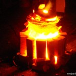 Metalworking Forge