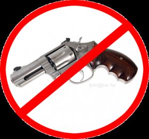 No Guns!