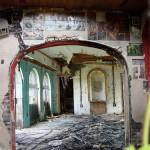 Post-Apocalyptic Detroit, Michigan