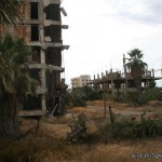 Post-Apocalyptic Famagusta