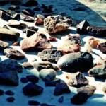 Stone Fragments
